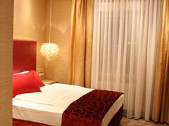TOP Hotel Hammer-Nichtraucherhotel