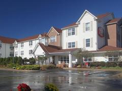 TownePlace Suites Cleveland Streetsboro