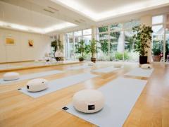 Traumhotel Alpina Superior - Yoga & Ayurveda