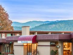 Travelodge - Kalispell