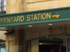 Travelodge Wynyard