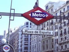 Tryp Madrid Plaza de España