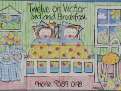 Twelve on Victor