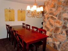 Two-Bedroom Premier Townhouse Unit #11 by Snow Summit Townhouses