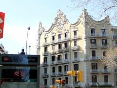 TWO Hotel Barcelona by Axel 4* Sup