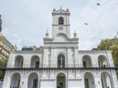 Unique Palacio San Telmo
