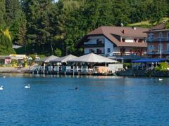 Veldener Traumschiff - ehem. Sporthotel Berger