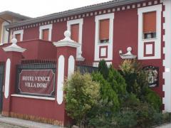 Venice Hotel Villa Dori