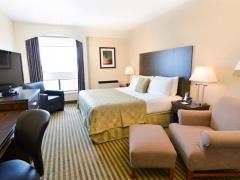 Victoria Inn Hotel and Convention Center Winnipeg