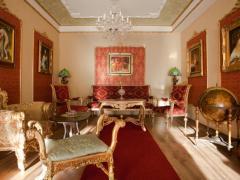 Vila Rococo Exclusive
