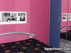Vila V i D Apartments