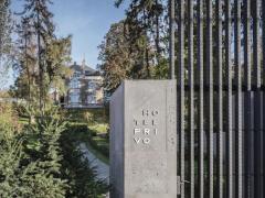 Villa Csonka by Privo