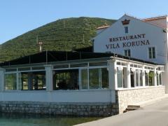 Villa Koruna