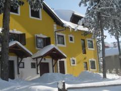 Villa Ruža Apartments