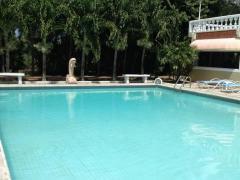 Villablanca Garden Beach Hotel