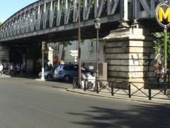 Vintage Hostel Gare du Nord