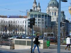 Vip Apartments Budapest