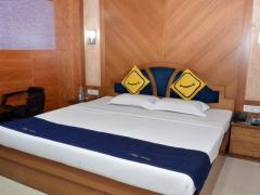 Vista Rooms at Pan Asia Continental