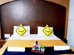 Vista Rooms near Bombay Exhibition Centre
