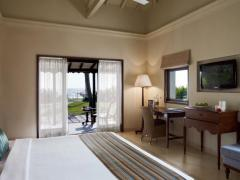 Vivanta by Taj Holiday Village