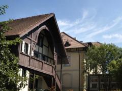 Waldhaus Jakob