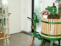 Weinstube Zur Lindenau