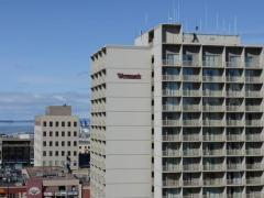 Westmark Anchorage Hotel
