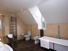 Wheatlands Lodge Guesthouse