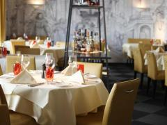 Worldhotels Opera Zurich