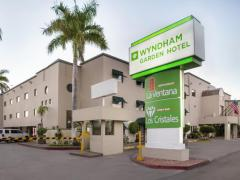 Wyndham Garden Obregon