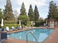 Wyndham Garden Silicon Valley