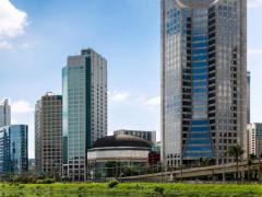 Wyndham São Paulo Berrini