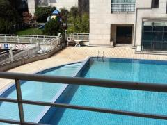 Xi Jiao Apartment Hotel