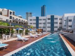 Yak Beach Hotel Natal