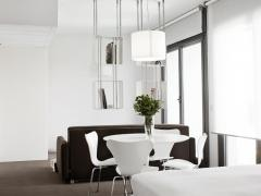 Zambala Luxury Residence