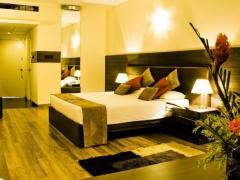 Zip by Spree Hotel at Woodrose Club