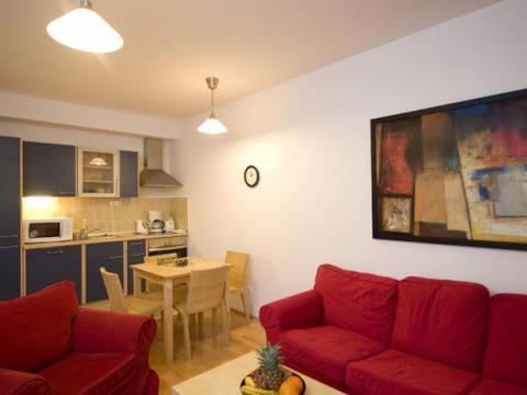 Aboriginal Budapest Apartments