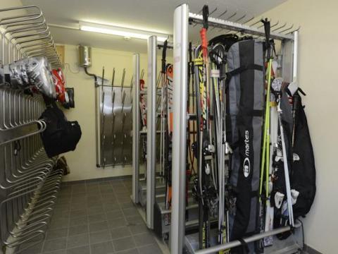 Aktiv Sporthotel Christoph