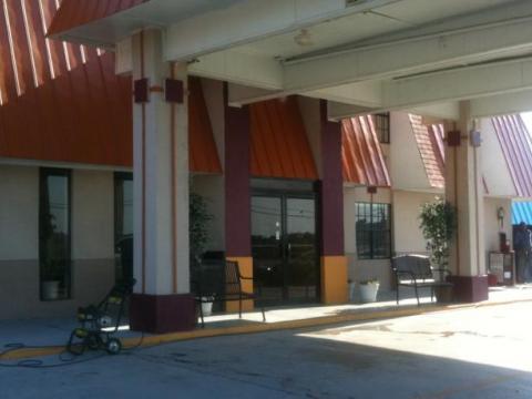 Americas Best Value Inn and Suites Denton