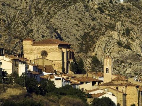 Apartahotel El Batan