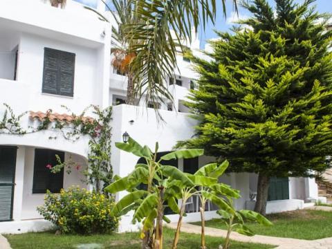 Apartamentos Carema Aldea Playa