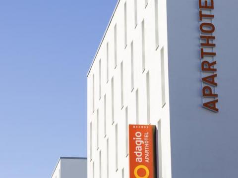 Aparthotel Adagio access München City Olympiapark