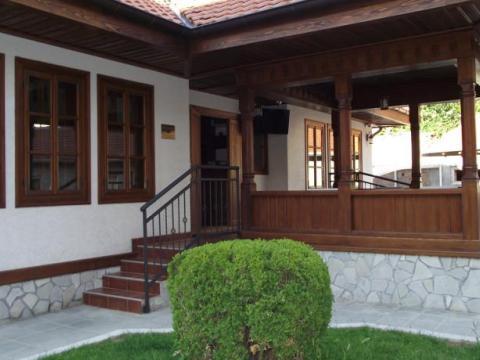 Aurora Hostel