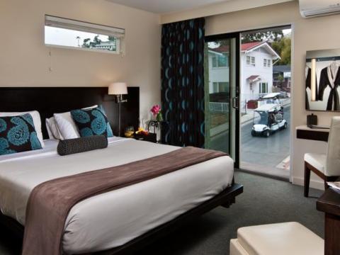 Aurora Hotel & Spa