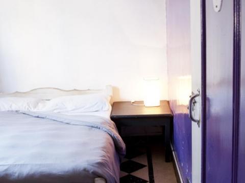 Back in BA hostel