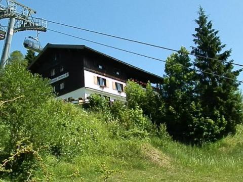 Berghotel Sutten