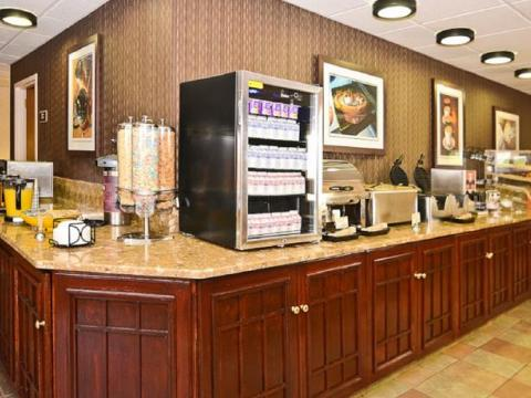 Best Western Plus Arbour Inn and Suites
