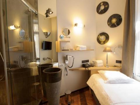 Boutique Hotel Saint-Géry