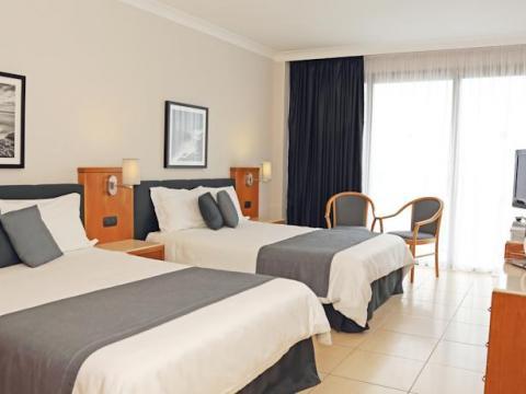 Cavalieri Art Hotel