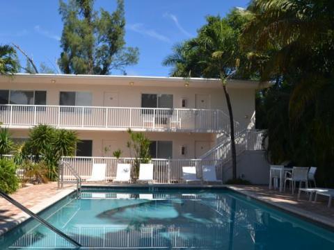 Cocobelle Resort - Fort Lauderdale